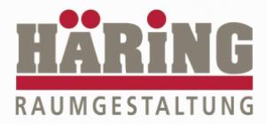 Innenausstatter logo  HÄRING Raumgestaltung - Ihr Raumausstatter Leipzig